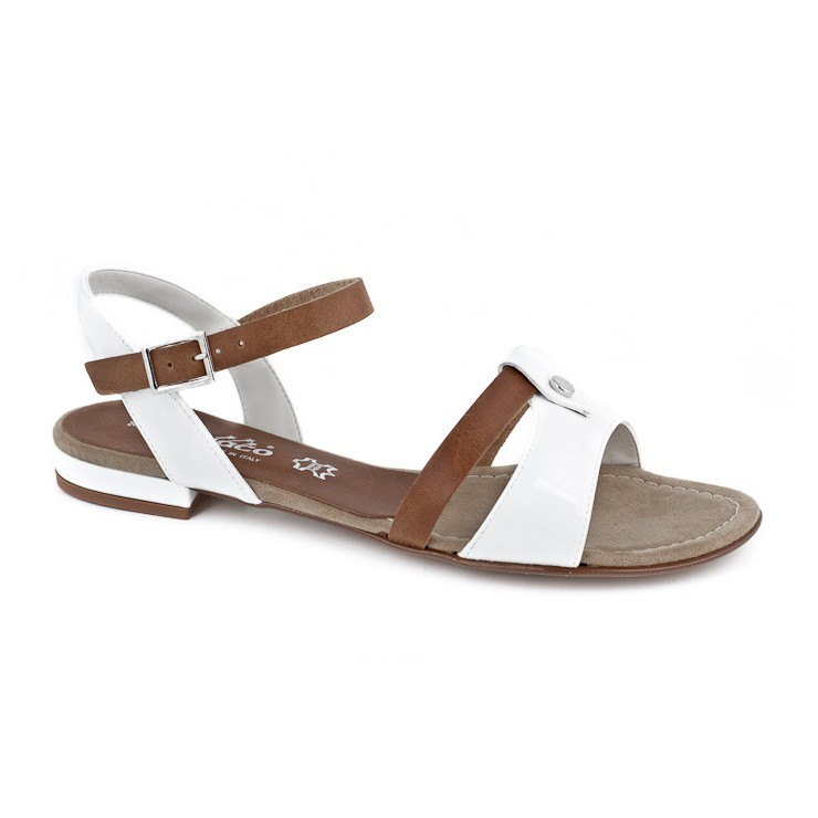 White woman sandals 878
