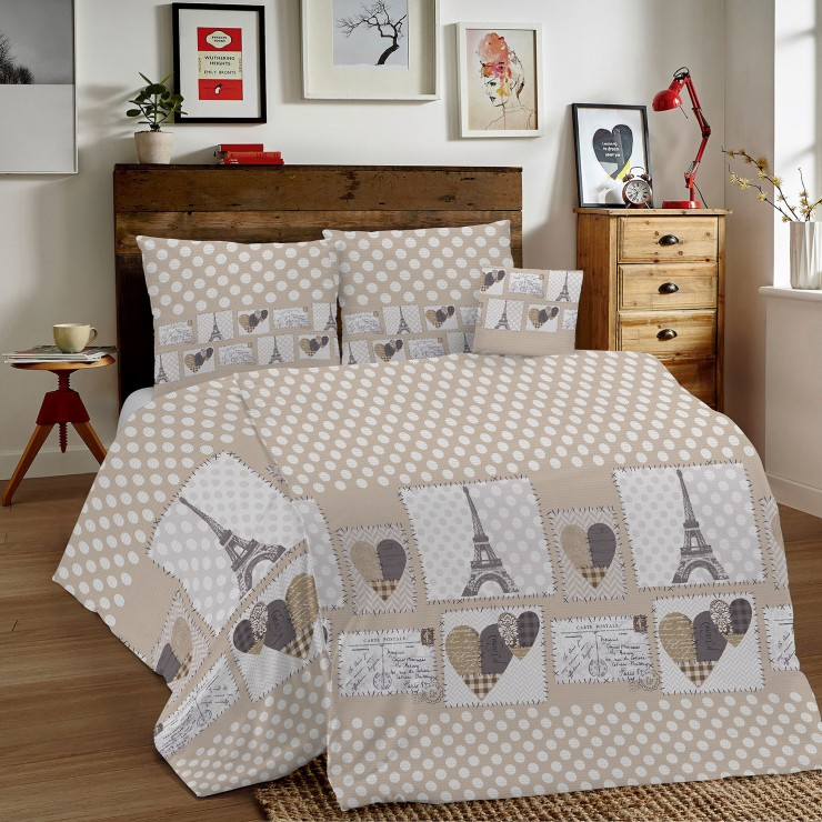 Duvet Covers MIG002 Made in Italy