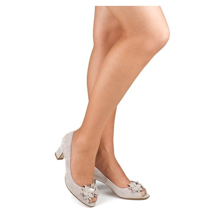 Woman high heels 890 ZODIACO
