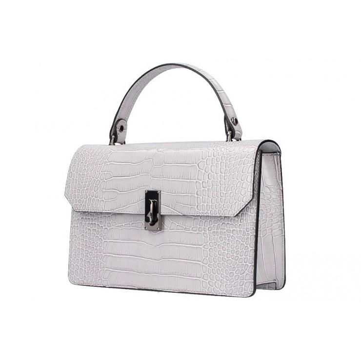 Genuine Leather Handbag 5314
