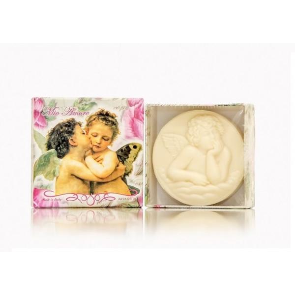 Prírodné mydlo Moja láska