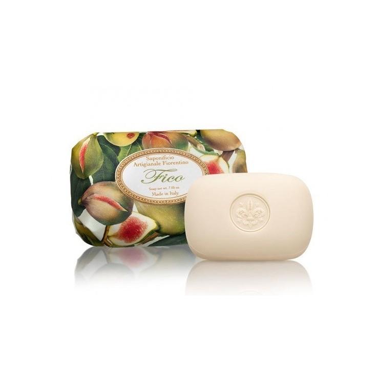 Vegetable soap Fig