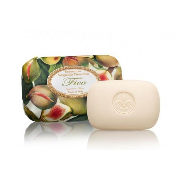Prírodné mydlo Figa