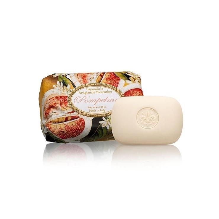 Vegetable soap Grapefruit