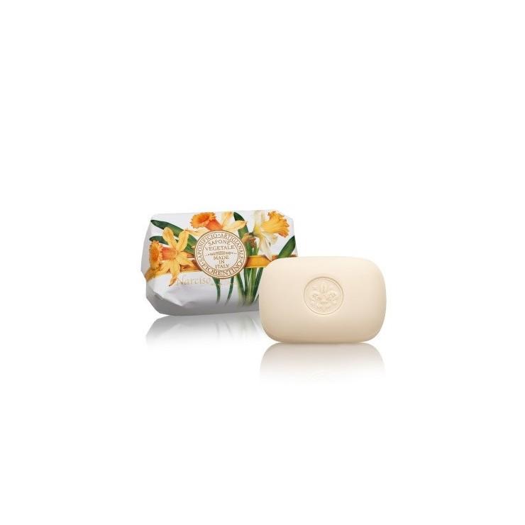 Prírodné mydlo Narcis