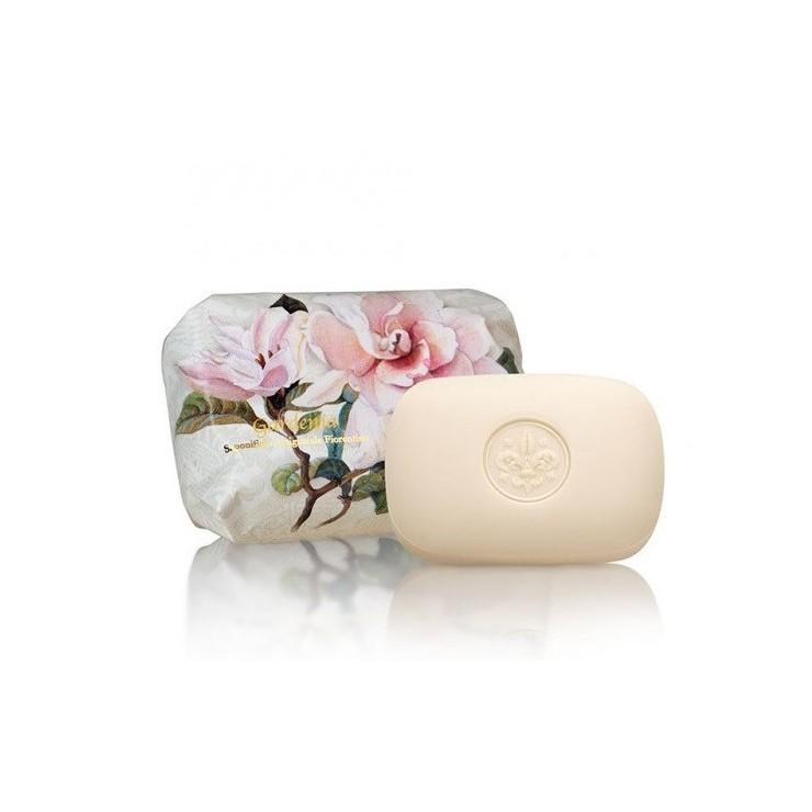 Prírodné mydlo Gardénia