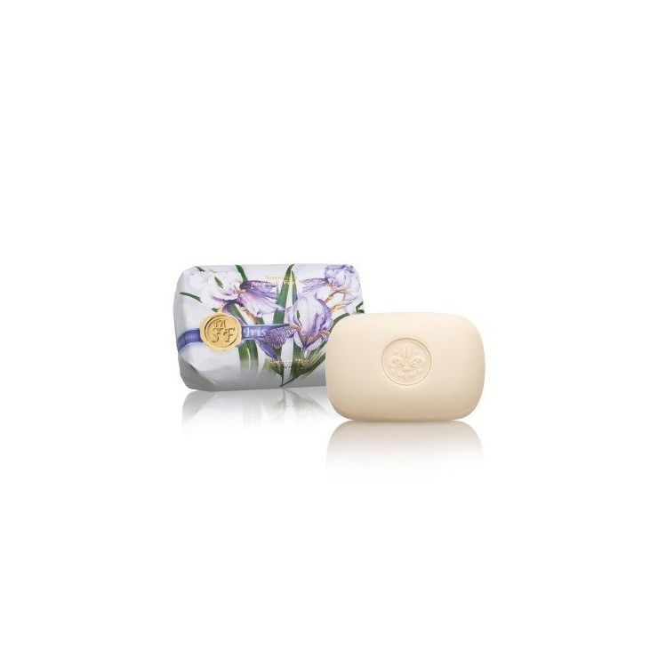 Vegetable soap Iris