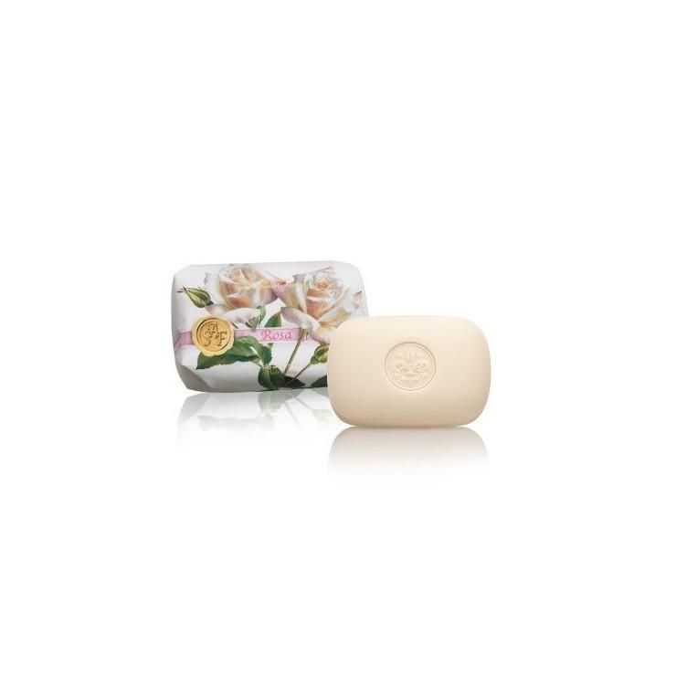 Prírodné mydlo Ruža 200 g