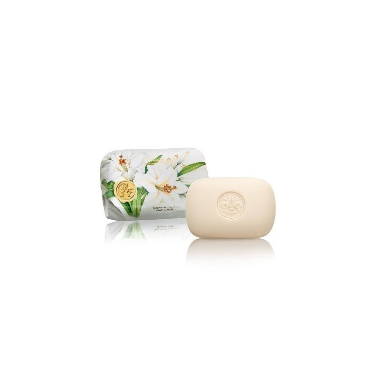 Vegetable soap Lily 200 g