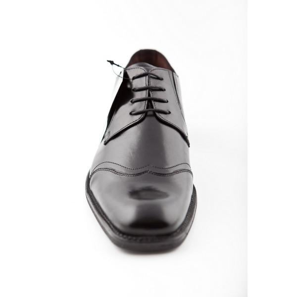 1583d0df8057d Pánska kožená obuv 283 Nicola Benson - MONDO ITALIA s.r.o.