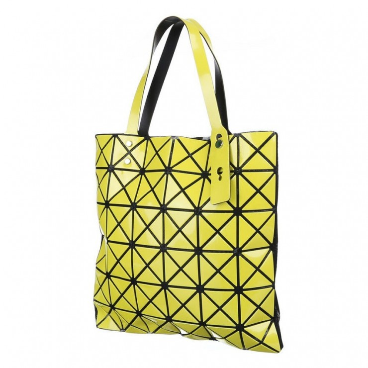 Woman Handbag 1447 yellow