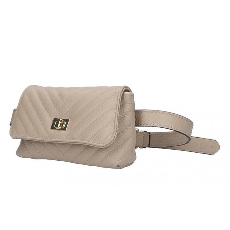 Waist Bag 596 taupe