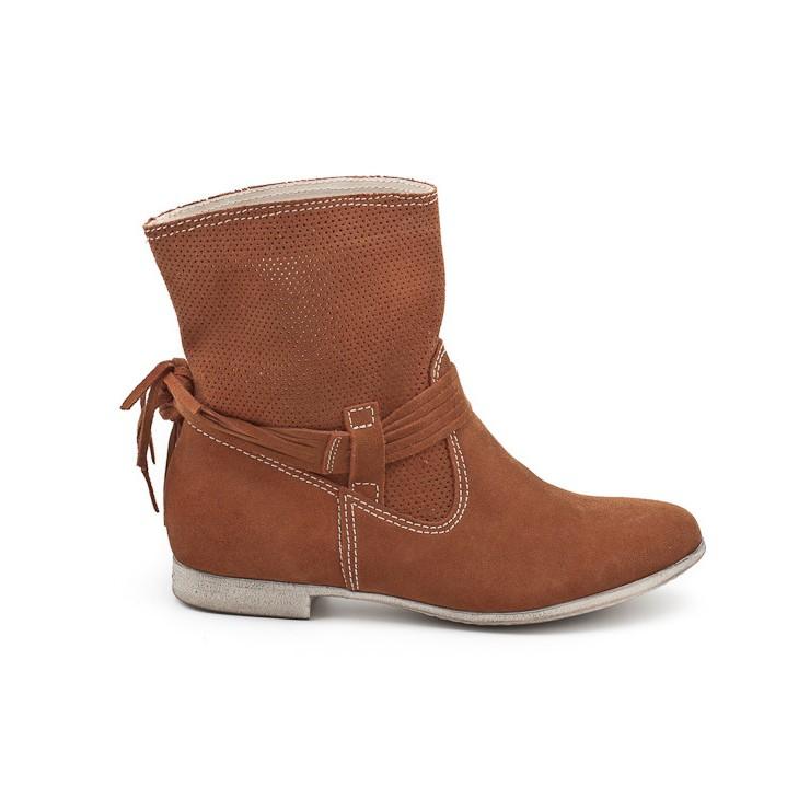 Woman boots 906 Loretta Vitale