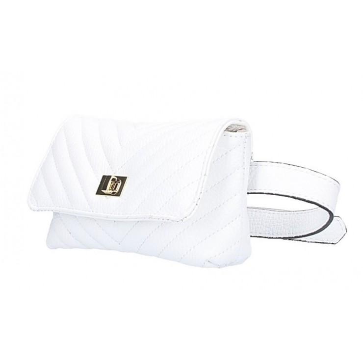Waist Bag 5323 white