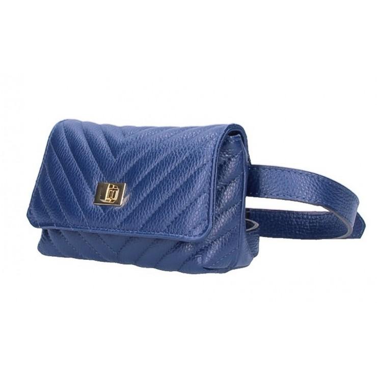 Waist Bag 596 blue