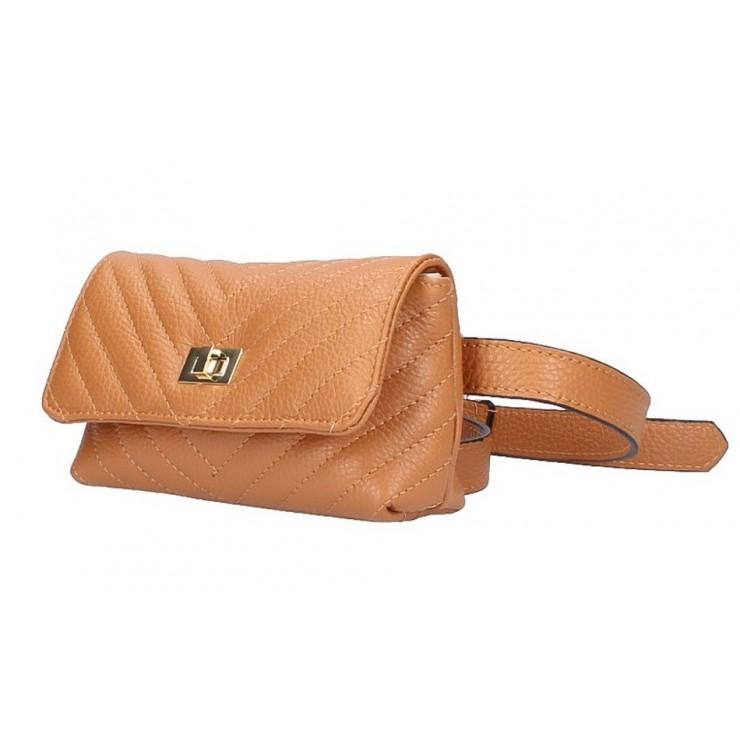 Waist Bag 5323 cognac