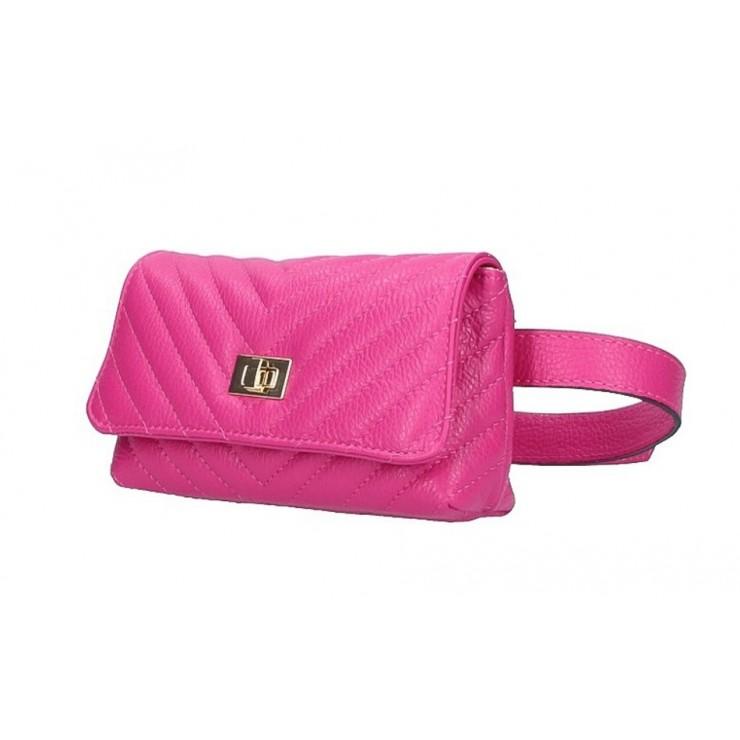 Waist Bag 596 fuxia