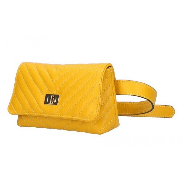 Waist Bag 5323 yellow
