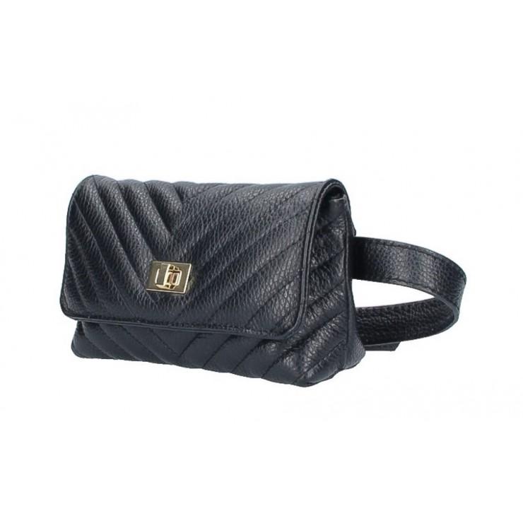 Waist Bag 596 black
