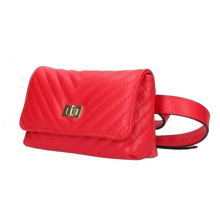 Waist Bag 5323 red