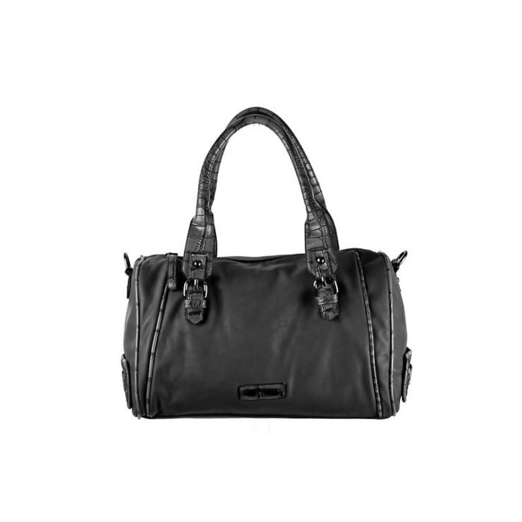 Woman Handbag  431 dark gray Basile