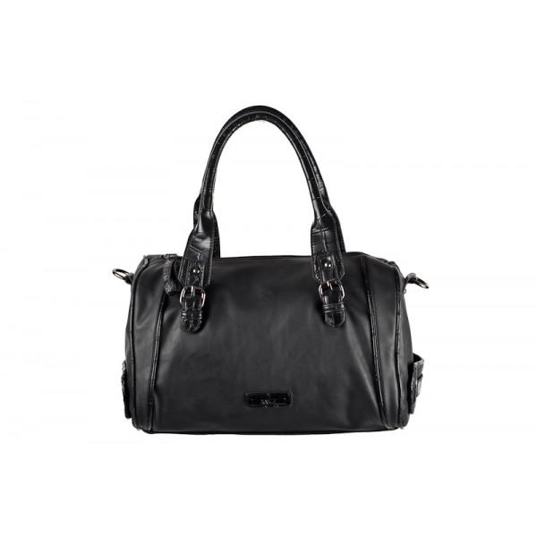 Dámska kabelka 430 čierna Basile