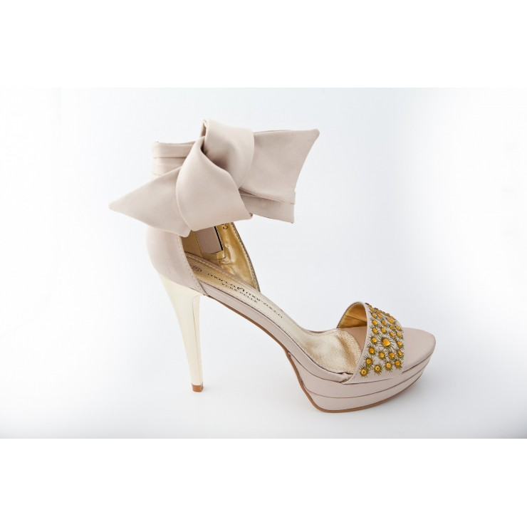 Woman sandals 352 Marta Marzotto
