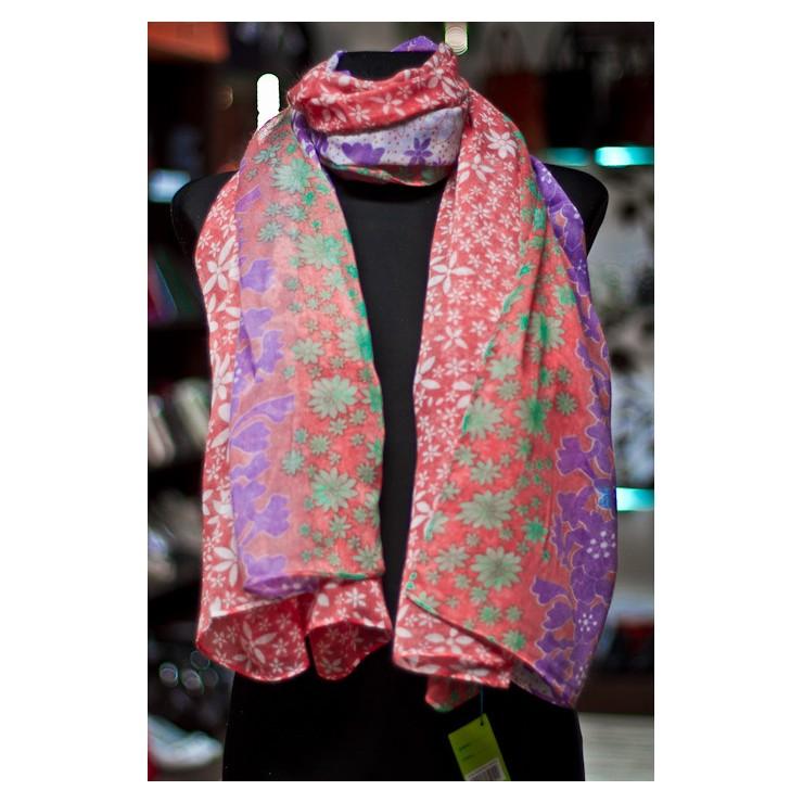 Women's foulard 929A GianMarco Venturi