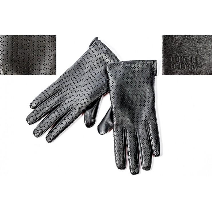 Dámske kožené rukavice 1170 Coveri Collection