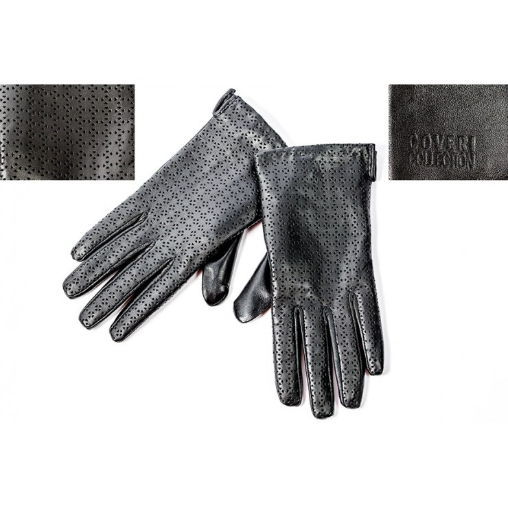 Women's leather gloves 1170 Coveri Collection