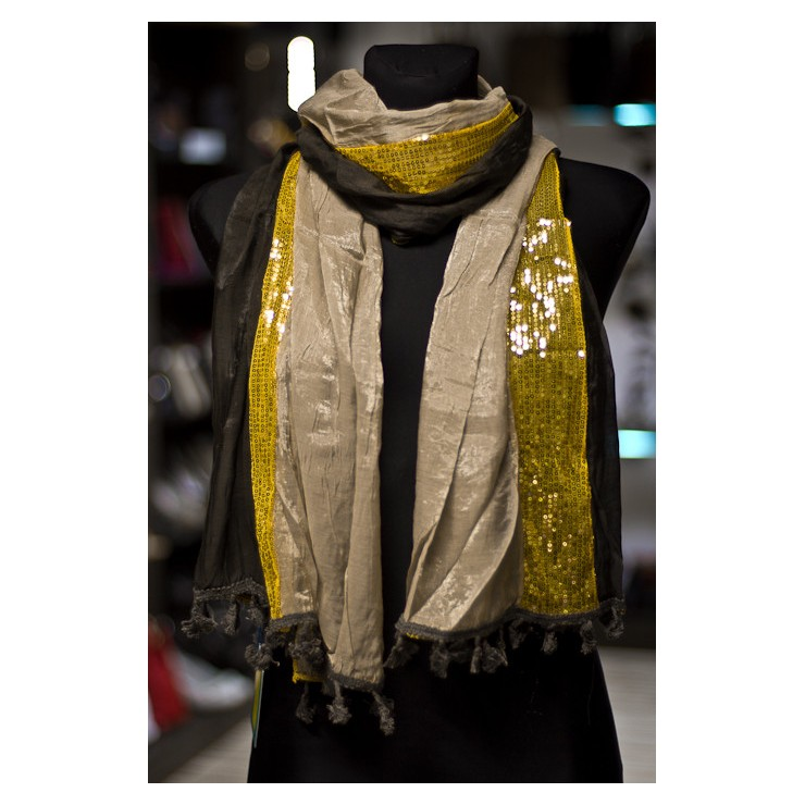 Women's foulard 925 GianMarco Venturi