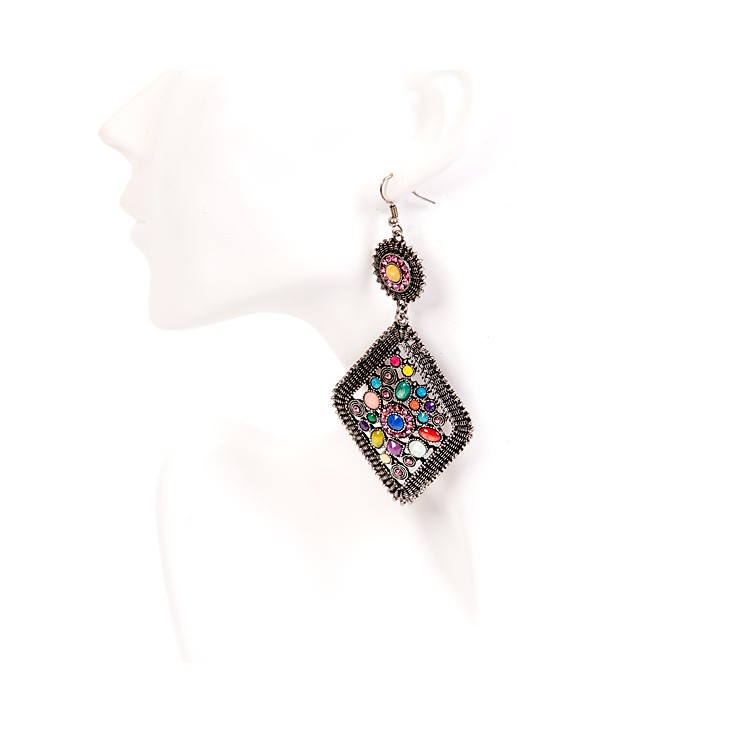 Ladies earrings 460 Corani