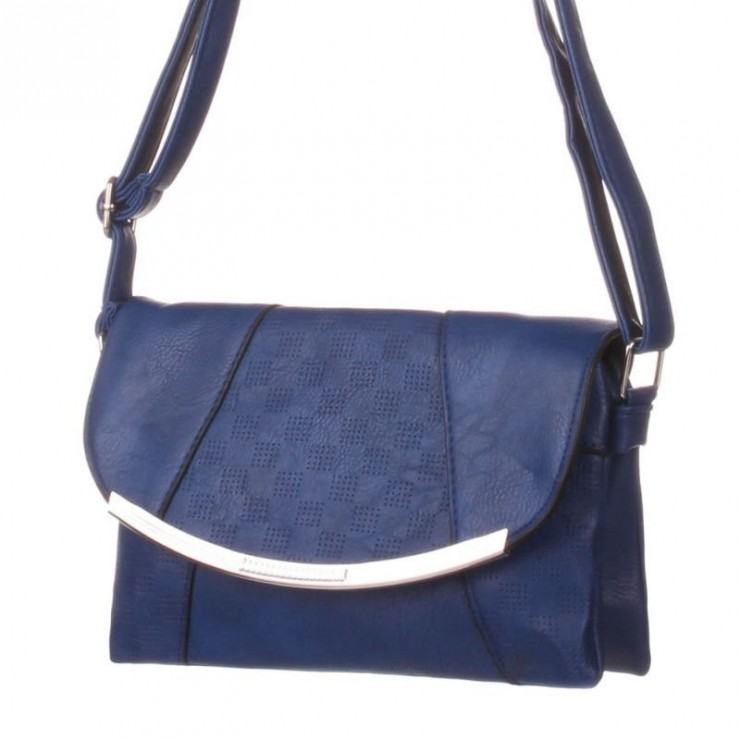 Woman Handbag 203A blue