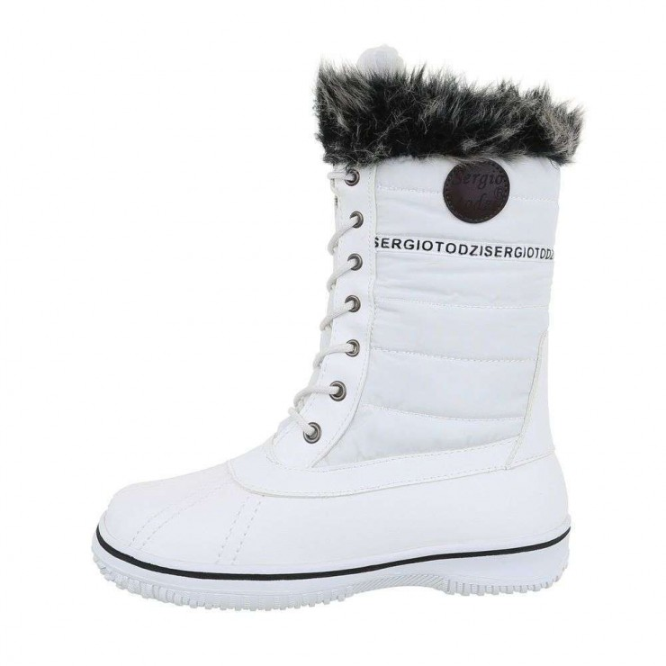 Woman snow boots 266
