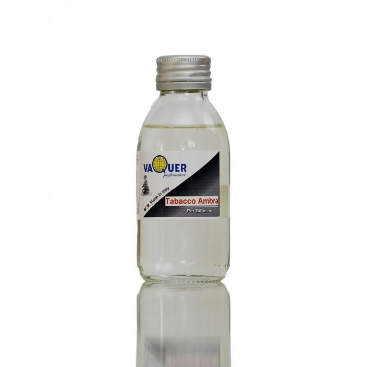 Náhradná náplň do aróma difuzéra 125 ml TABACCO AMBRA