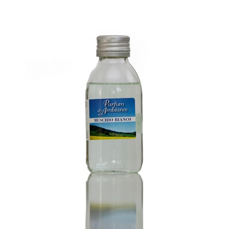 Náhradní náplň do aroma difuzéru 125 ml BÍLE PIŽMO VAQUER