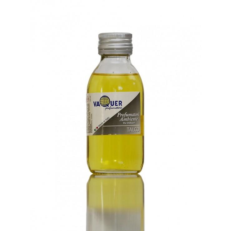 Náhradní náplň do aroma difuzéru 125 ml TALCO VAQUER