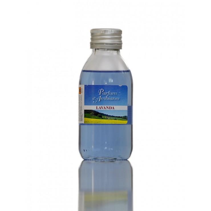 Náhradní náplň do aroma difuzéru 125 ml LEVANDULE VAQUER