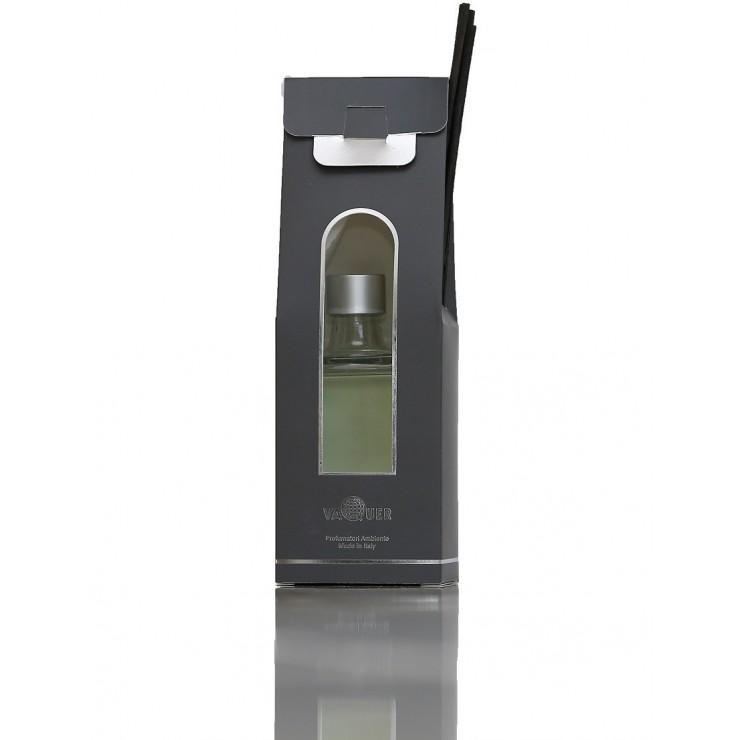 Fragrance diffuser BERGAMOT VAQUER 250 ml