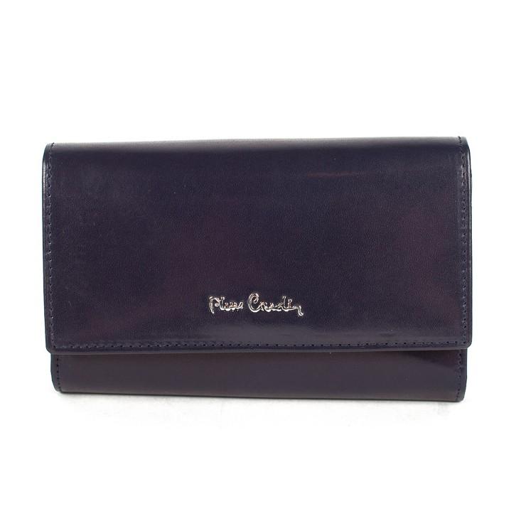 Dámská kožená peněženka 1180 PIERRE CARDIN