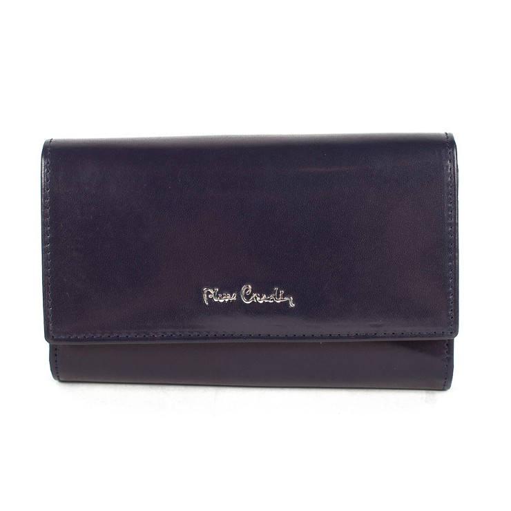 Woman genuine leather wallet 1180 PIERRE CARDIN