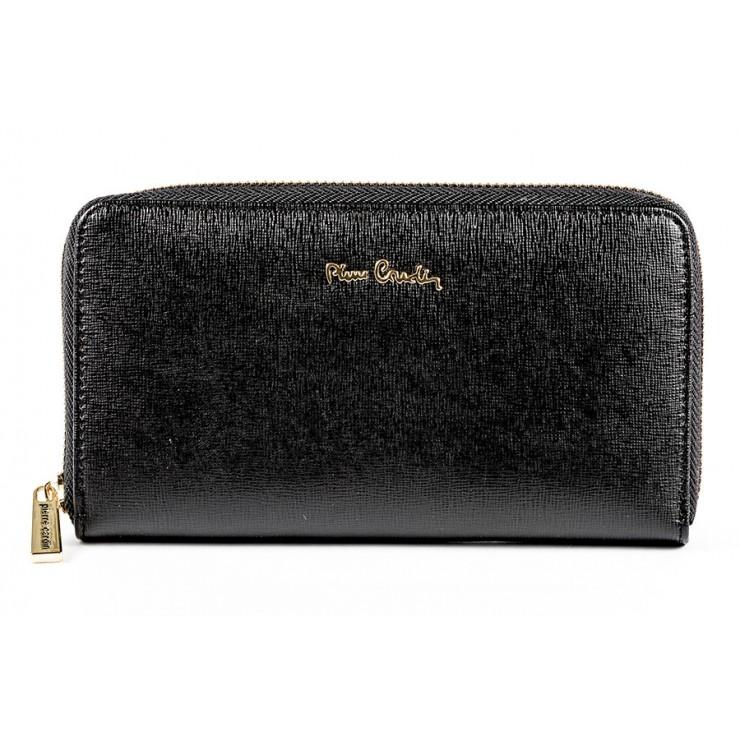 Dámska kožená peňaženka 1180A PIERRE CARDIN