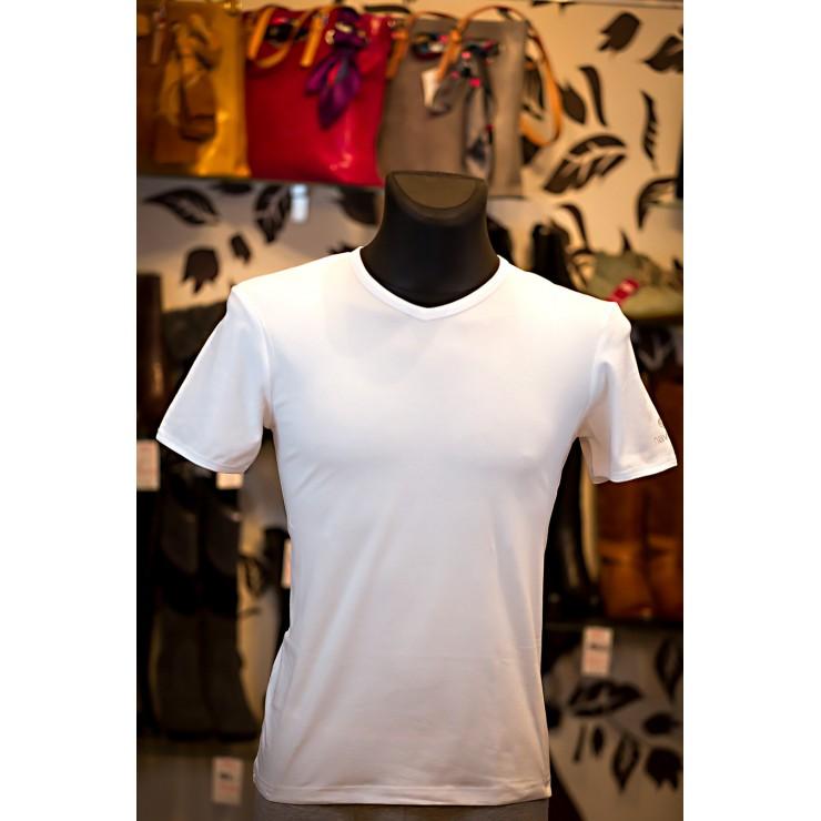 Pánské triko 829A NAVIGARE