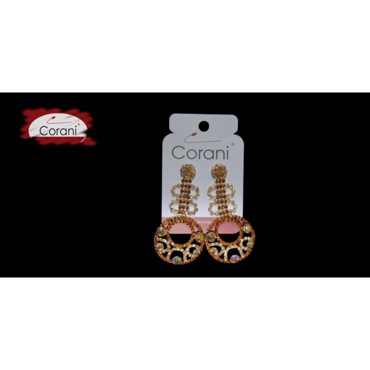 Ladies earrings 470 Corani