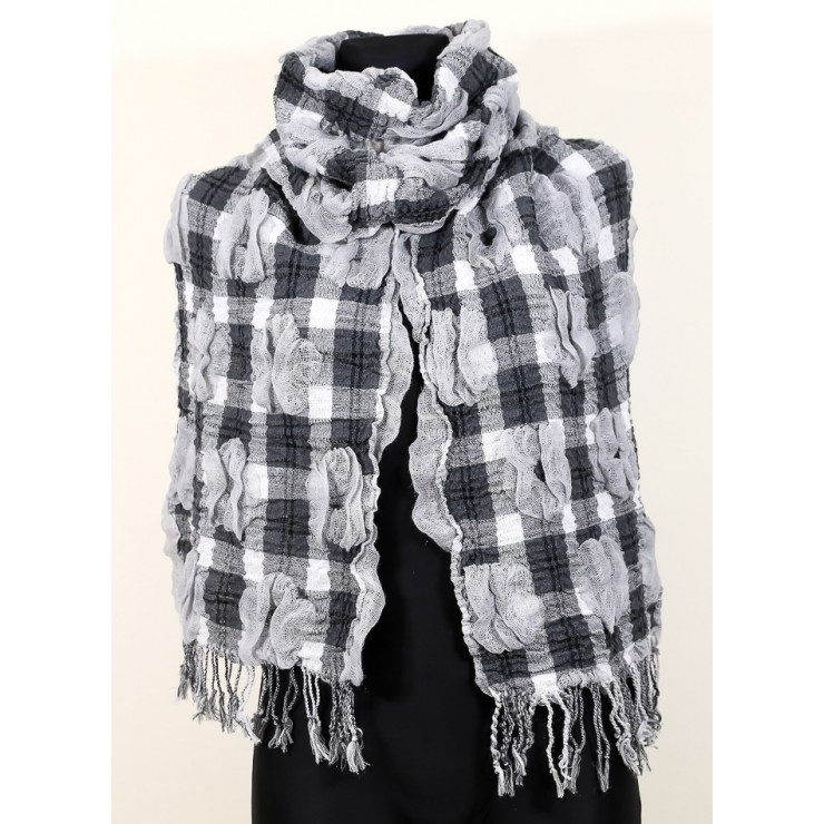 Ladies scarf 1076A Renato Balestra