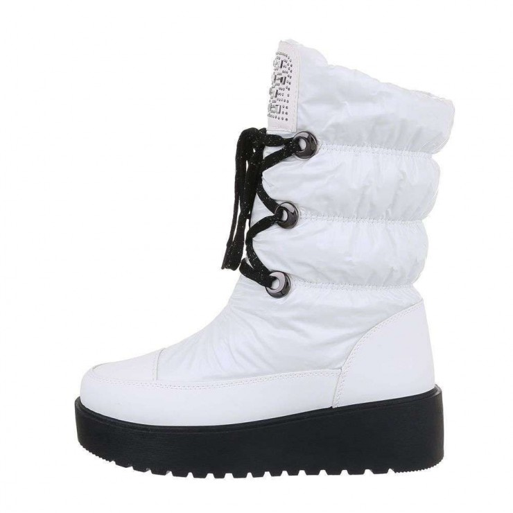Woman snow boots 266A