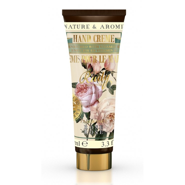 Rudy Profumi Apothecary Rose Hand Cream 100 ml