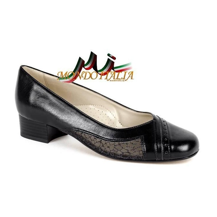 Women's pumps 653