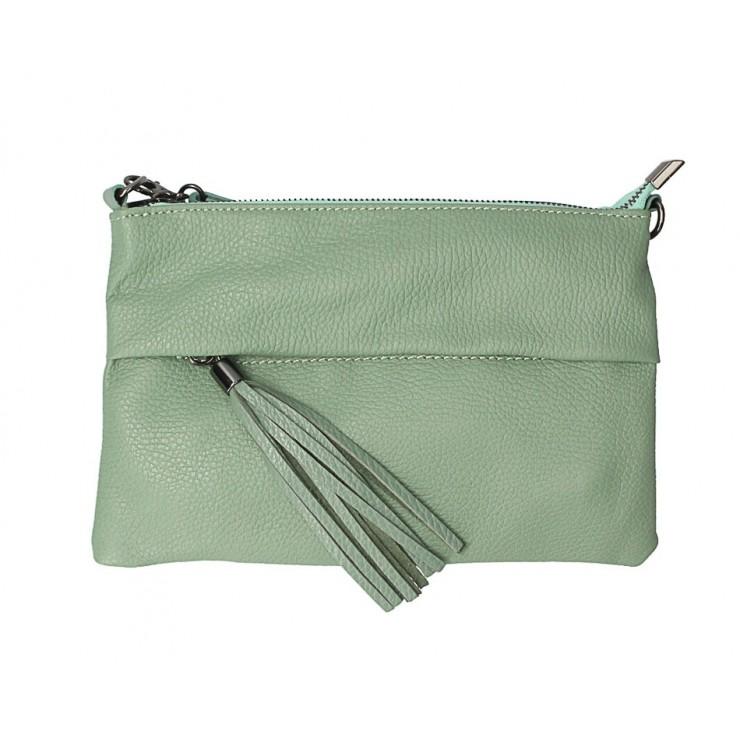 Genuine Leather Handbag 1492 mint