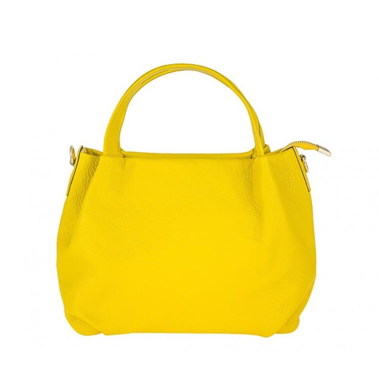 Dámska kabelka 784 žltá